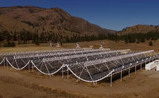 Canada's CHIME radio telescope picks up mysterious radio signals from deep space