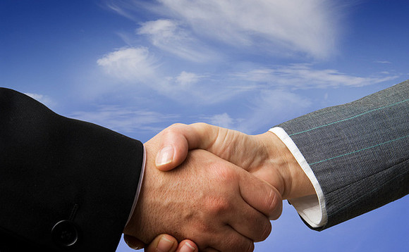 CloudBees and Codeship shook hands on the deal this week
