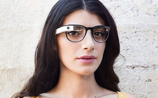Google Glass on general sale next week...for one day only