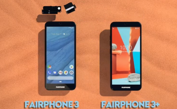 Fairphone 3+ Price in India, Specifications, Comparison (28th August 2020)