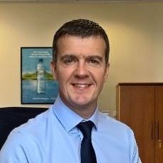 Lee Cunliffe - Group Finance and IT Director, Princes Ltd