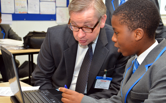 Gove on education