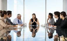 Only nine per cent of IT leaders are women - no progress on last year