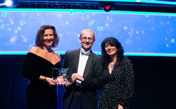 Computing catches up with Natterbox after their big win at the UK IT Industry Awards 2018