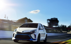 Toyota targets AI-powered driver assistance systems within five years