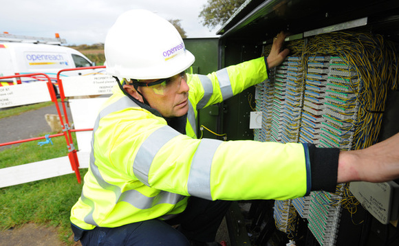 Can the BT/Openreach conundrum be fixed without BT being forced to divest?