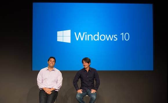 Microsoft had high hopes that Windows 10 would quickly supplant Windows 7 when it launched in mid-2015