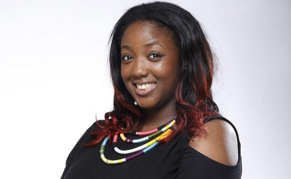 Anne-Marie Imafidon is CEO of Stemettes