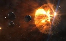 NASA to conduct simulated asteroid impact exercise with European Space Agency