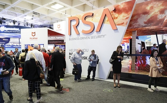Symphony Technology Group to acquire RSA for over $2 billion