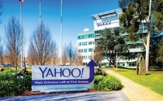 Verizon bidding $3bn for Yahoo's core internet business, report