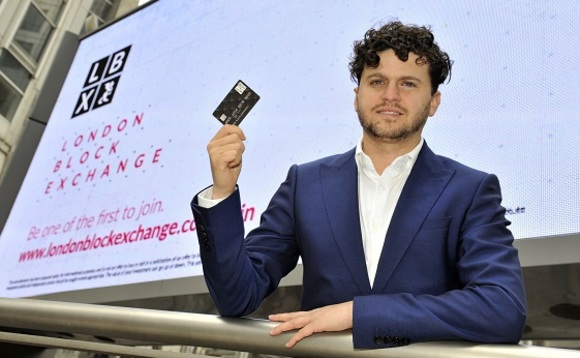 The Dragoncard will support five digital currencies at launch