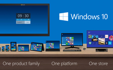 ARM-powered Windows 10 PCs coming from Asus, Lenovo and HP