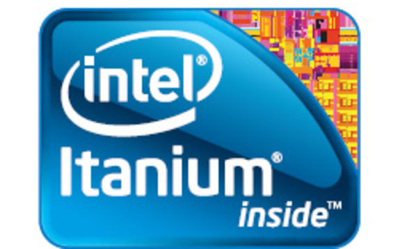 Oracle U-turn over support for Intel Itanium servers