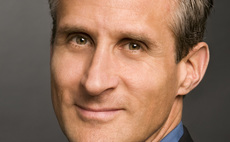 Jaspersoft CEO Brian Gentile on big data hype, BI for mobile and the cloud