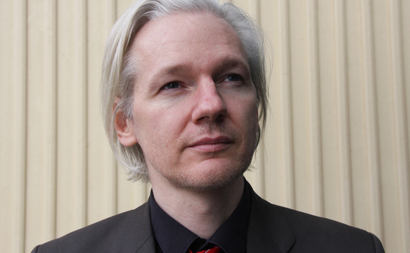 Wikileaks supporter hacks police website, publishes data