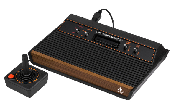 Atari to release the Ataribox, its first console since the Jaguar