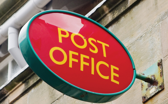 Post Office to hire a 'head of IT vendor management'