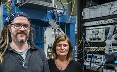 Researchers at Chalmers University of Technology edge closer to quantum computing breakthrough