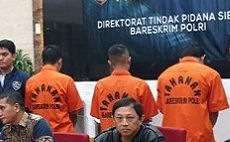 Indonesian police arrest three hackers suspected of launching Magecart attacks on ecommerce sites