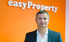 How easyProperty CTO Paul Ellerbeck aims to disrupt the lettings market without leaving a legacy of derelict infrastructure