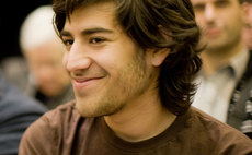 Reddit co-founder Aaron Swartz indicted for JSTOR database hack