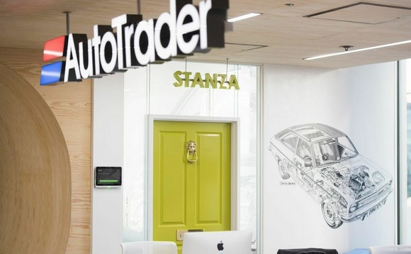 #V3mobility: Auto Trader shifts to CYOD for productivity boost