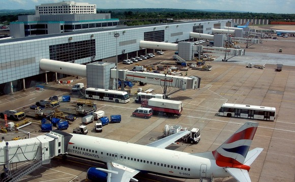 How Gatwick Airport gets 95 per cent of travellers through security in five minutes