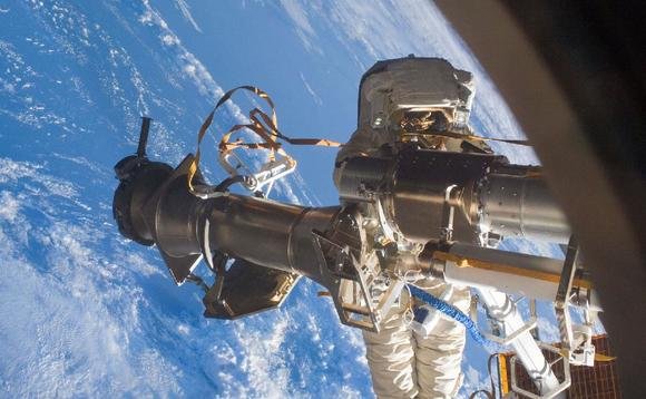 NASA to install Ecostress instrument on space station to determine Earth's plant water