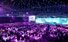 The UK IT Industry Awards 2016 - tonight's the night!