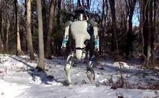 Google robotics research company Boston Dynamics to Japan's Softbank