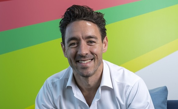 Kevin Fielder is Just Eat's first CISO
