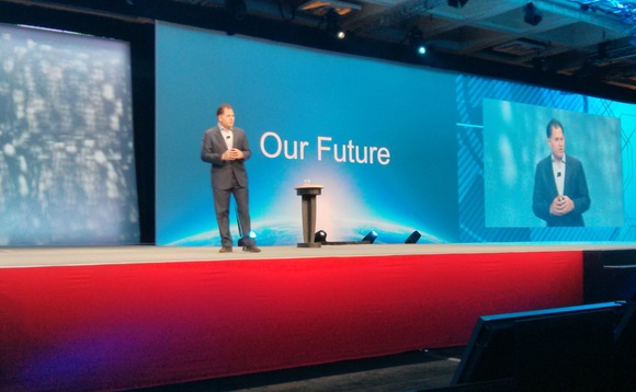 Oracle OpenWorld 2013: Dell and Oracle to 'deepen relationship', announces Michael Dell