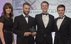 Digital Technology Leader Awards - here's who made it big on the night