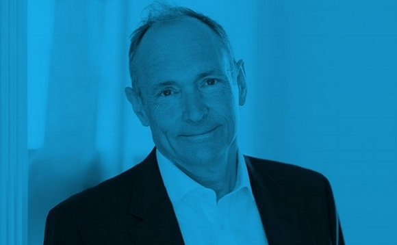 Sir Tim Berners-Lee and John Bruce founded Inrupt in 2018