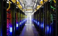 Influence - Data Centres: In-house or Outsource?