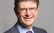 Greg Clark MP is chairman of the Science and Technology Select Committee