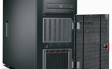 Lenovo brings ThinkPad design to small servers and desktops