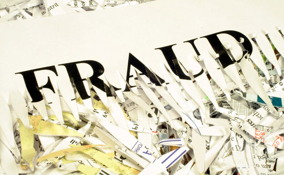 Online banking fraud falls by a third