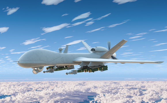 US should not ban AI weapons - panel says autonomous systems can save lives