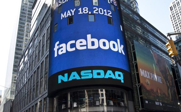 NASDAQ to pay $10m penalty for Facebook gaffe