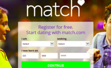 Match.com users at risk from CryptoWall ransomware
