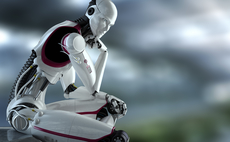 Top 10 AI risks: Human slaves, robotic warfare and the end of the world