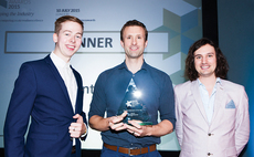 'It's a great feather in the cap': Splunk celebrates 'fantastic' Computing Vendor Excellence Awards  win