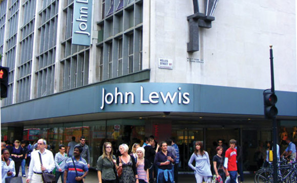 John Lewis selects ServiceNow to transform IT management