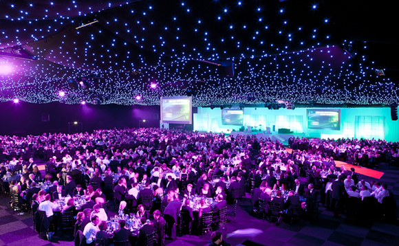 The UK IT Industry Awards, presented by Computing and the BCS, are the biggest in the IT industry in the UK