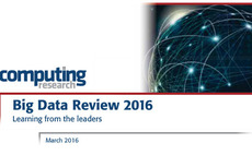 Computing Big Data Review 2016