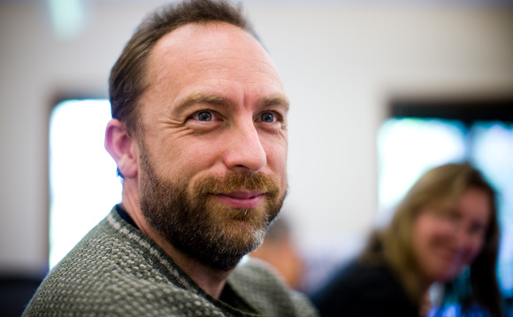 'We're not competing with Facebook - we're not putting a flag in the sand' - Jimmy Wales on TPO Community