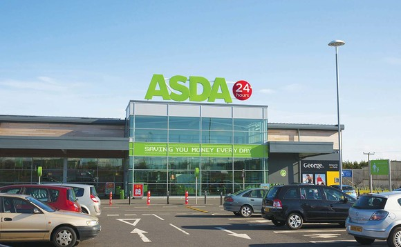 Payments system meltdown at Asda forces shoppers to revert to cash