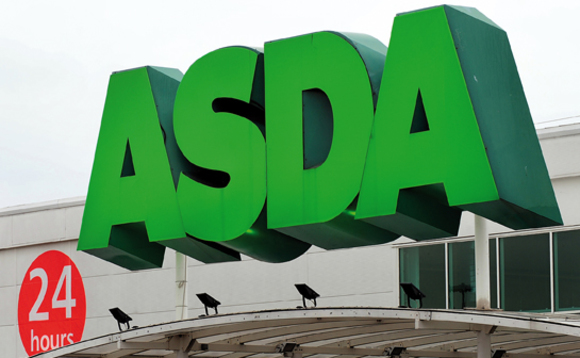 Asda store left empty after being accidentally wiped from computer system